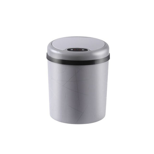 Touchless Wastebasket