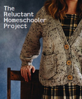The Reluctant Homeschooler Project: Introduction