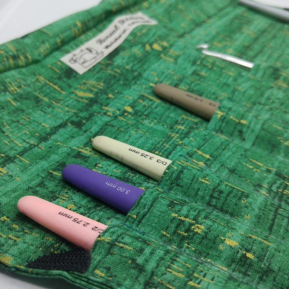 Boreal Stitchery Crochet Hook Case
