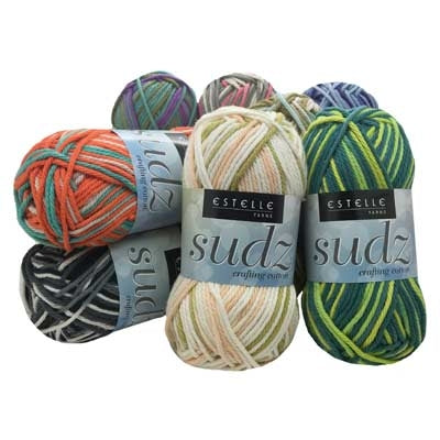 Estelle Sudz Cotton Multi