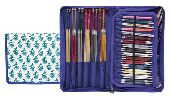 Knitter's Pride Assorted Needle Case