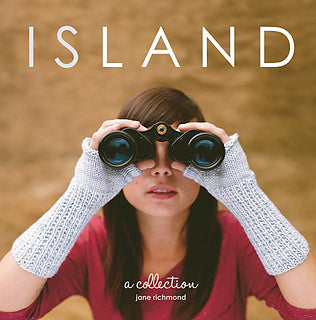 Island: a Collection by Jane Richmond