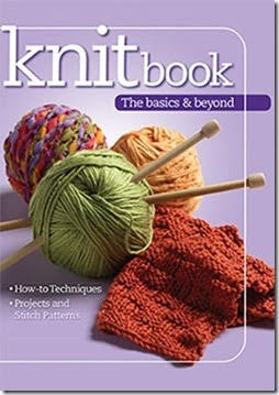 Knitbook: The Basics & Beyond (Soft Cover)