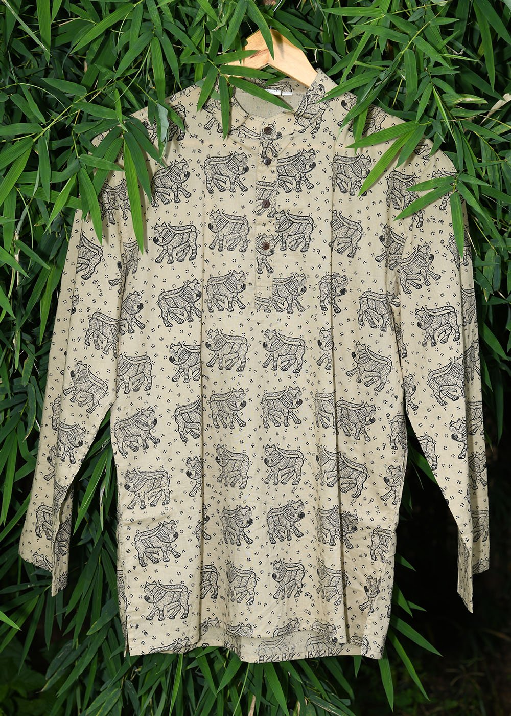 Dhonk Exclusive Kurta