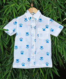 Dhonk Exclusive Shirt - Pugmark