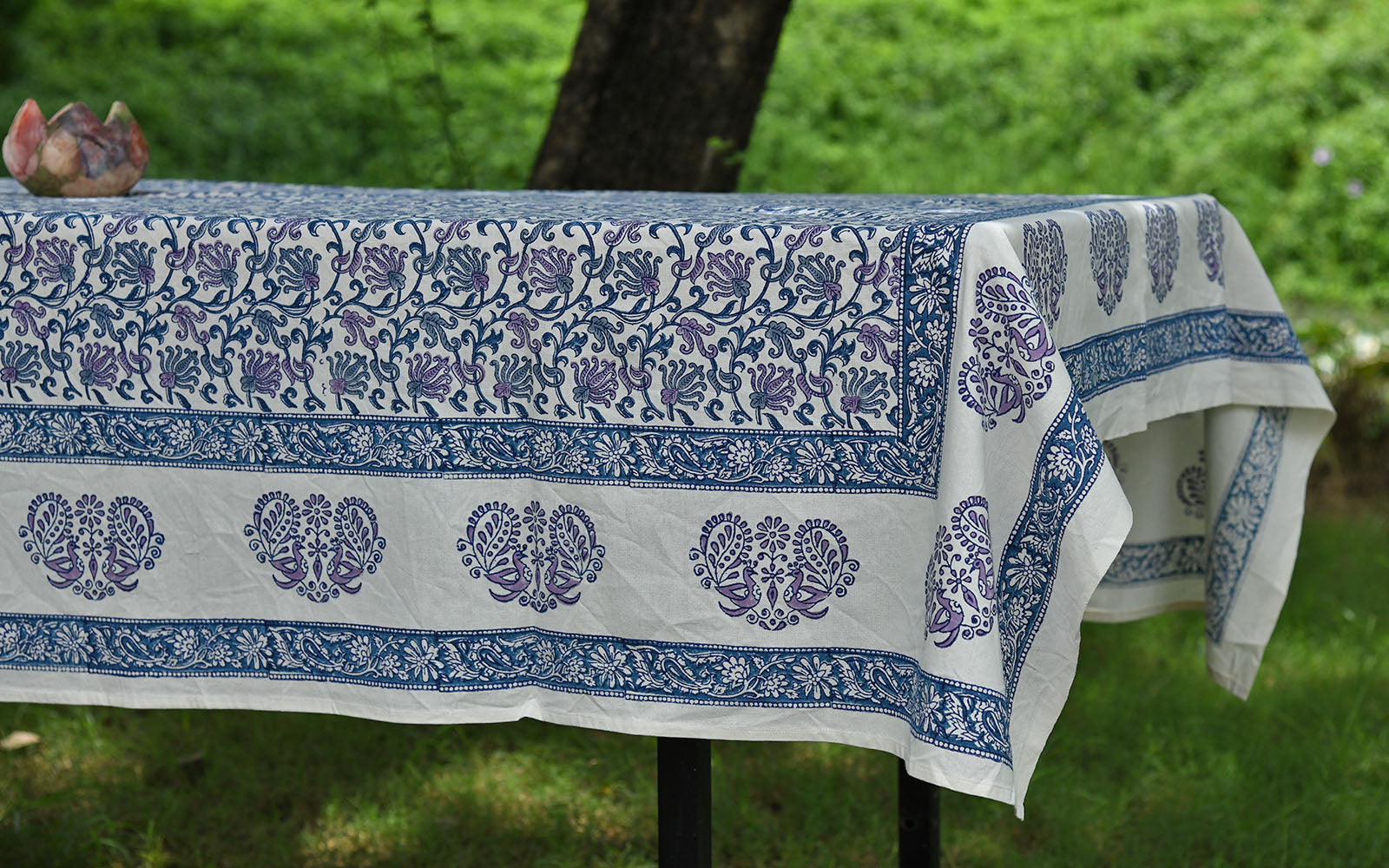 Shagufta Table Cover