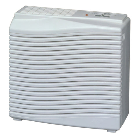Sunpentown Magic Clean® HEPA Air Cleaner with Ionizer; AC-3000i: