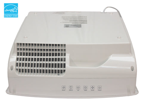 Sunpentown HEPA Air Cleaner with Triple Filtration; AC-3037