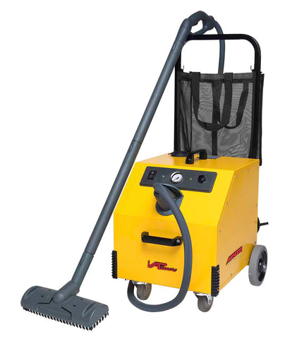Image of Vapamore MR-1000 Forza Commercial Steam Cleaner