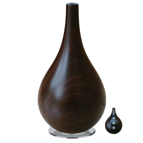 Objecto W4 Hybrid Humidifier with Aromatherapy