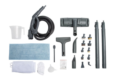 Image of Vapamore MR-750 Ottimo Heavy Duty Cleaning System