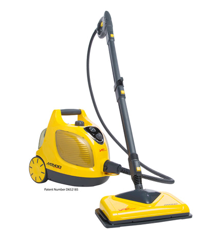 Image of Vapamore MR-100 Primo Steam Cleaner