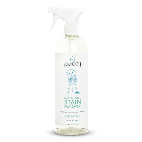 Image of Puracy Natural Baby Stain Remover