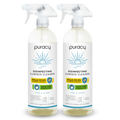 Puracy Disinfectant Surface Cleaner