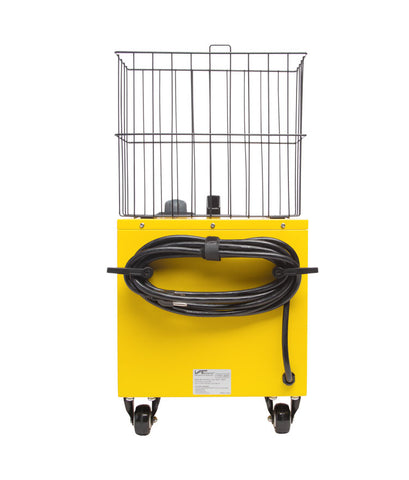 Vapamore MR-750 Ottimo Heavy Duty Cleaning System