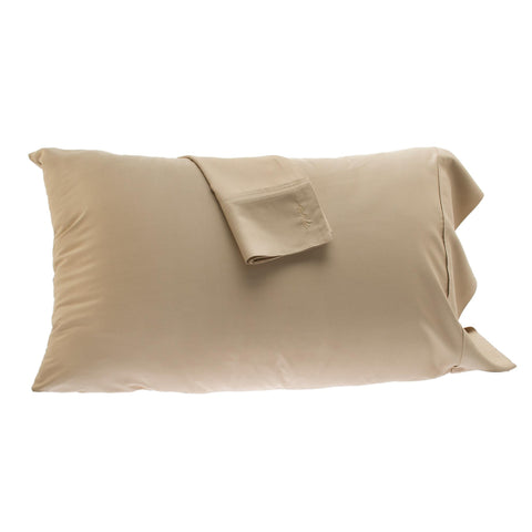 BedVoyage Rayon Viscose Bamboo Pillowcase Set
