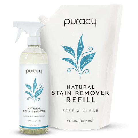 Image of Puracy Natural Stain Remover