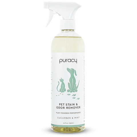 Puracy Natural Pet Stain & Odor Remover