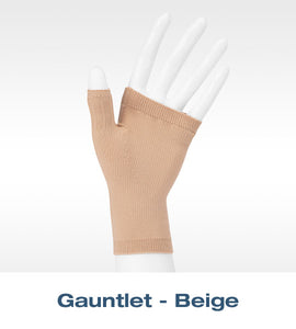 Juzo - Soft Seamless Gauntlets - Standard Colours