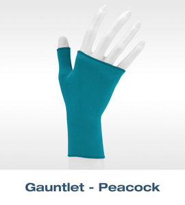 Juzo - Soft Seamless Gauntlets - Trend Colours