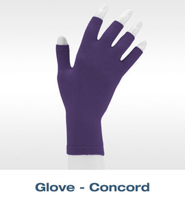 Juzo - Soft Seamless Gloves - Trend Colours