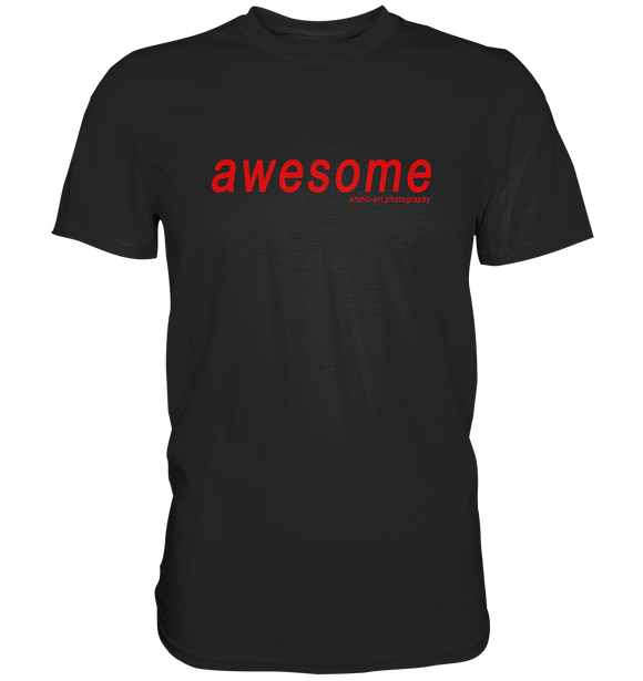 awesome - Classic Shirt