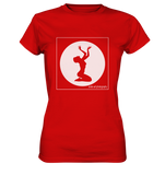 Logo 1 - Ladies Premium Shirt