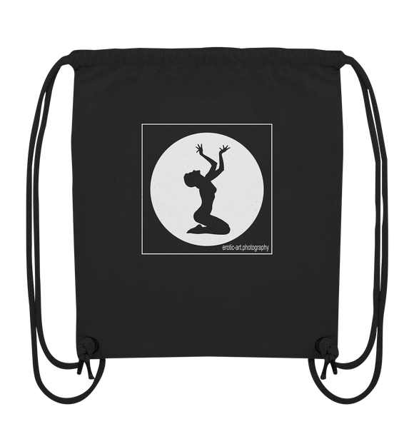 Logo 1 - Organic Gym-Bag