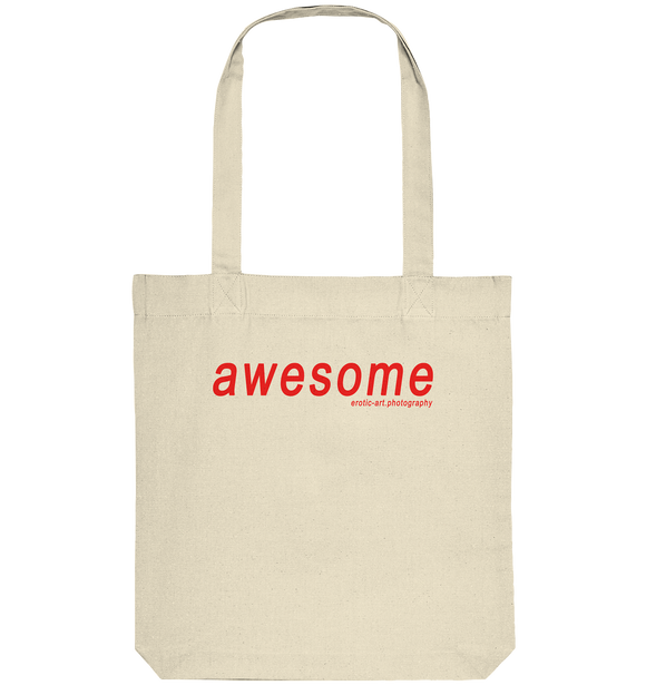 awesome - Organic Tote-Bag