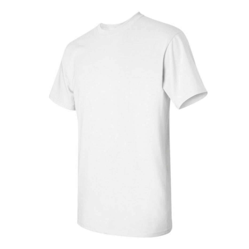 Deluxe Short Sleeve Crew Neck Shirts