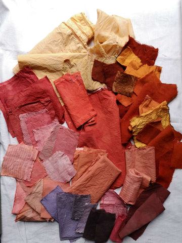 How to Dye with Madder?