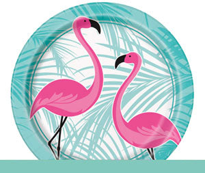 Flamingo Fun Party