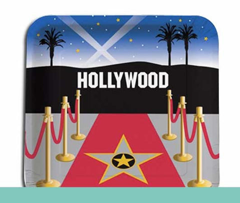 Hollywood Reel