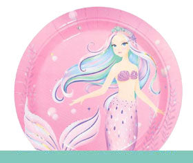 Magical Mermaid Party