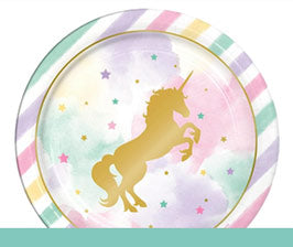Unicorn Sparkle Party