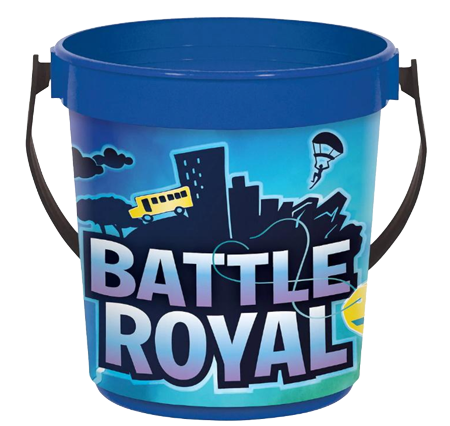 Fortnite Favour Container NZ