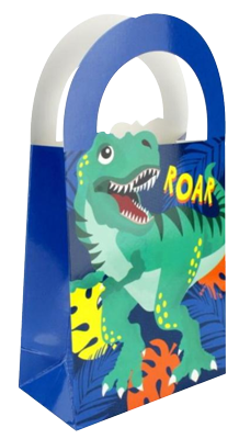 Dinosaur Roar Party Bags NZ