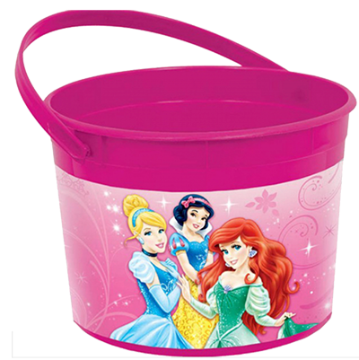 Disney Princess Favour Container NZ