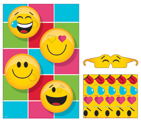Emoji Party Game