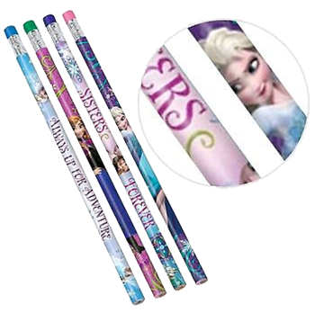 Frozen Pencils 12pk