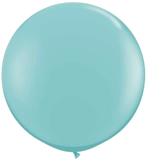 Mint Jumbo Balloon
