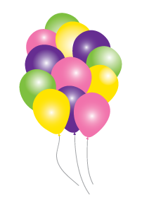 Dora the Explorer Party Balloons