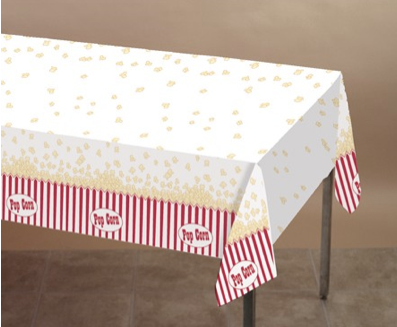 Hollywood Reel Table Cloth