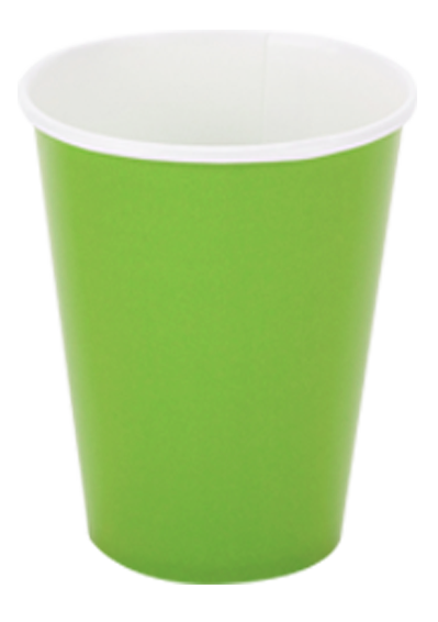 Citrus Green Party Cups Just Party Just Party Supplies Nz