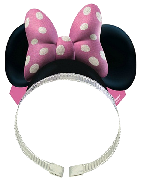 Efficient Disney Minnie Mouse Headband For Little Girl Clothing, Shoes & Accessories