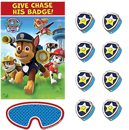 Paw Patrol Party Game NZ