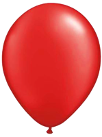 Red Balloons - Single