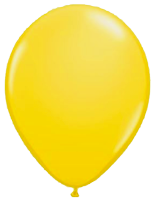 Yellow Balloons - Single