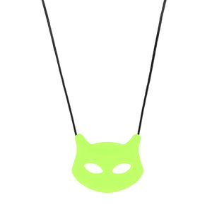 Chewigem - Cat Necklace