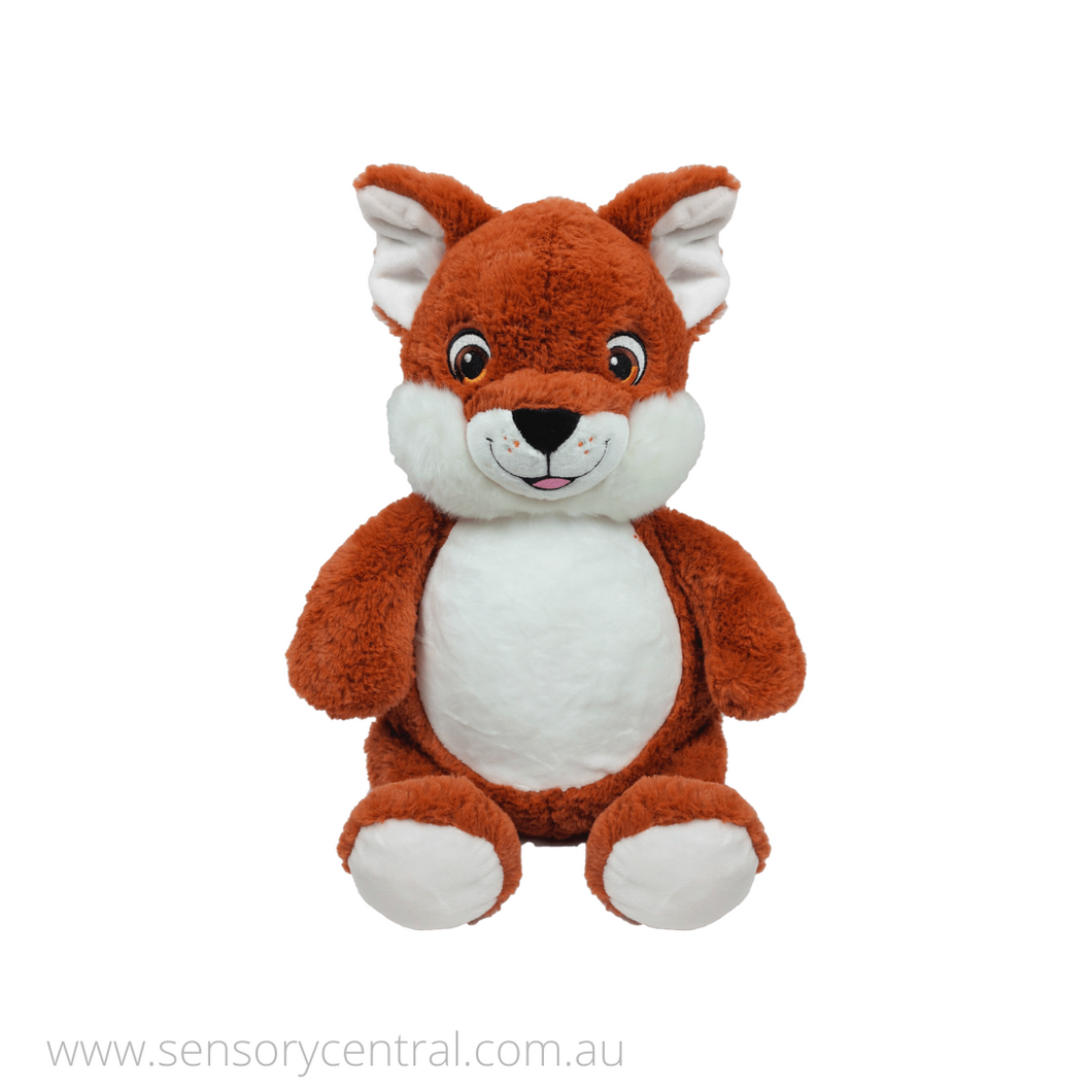 Weighted Fox - 1.5kg